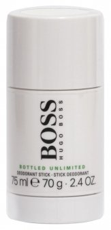 Hugo Boss Bottled Unlimited Deodorant Stick