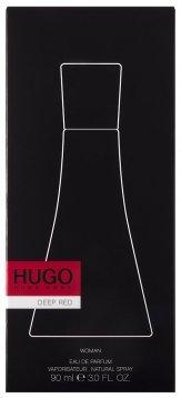 Hugo Boss Deep Red Eau de Parfum
