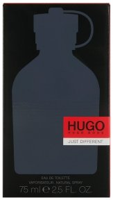 Hugo Boss Hugo Just Different Eau de Toilette