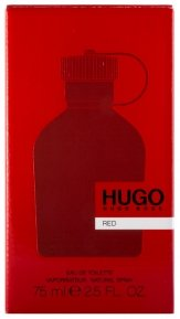 Hugo Boss Hugo Red Eau de Toilette