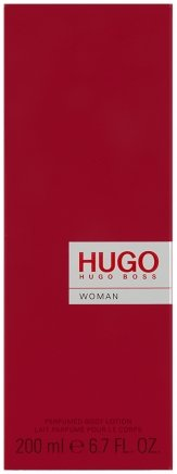 Hugo Boss Hugo Woman Body Lotion