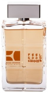 Hugo Boss Orange Man Feel Good Summer Eau de Toilette