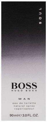 Hugo Boss Soul Eau de Toilette