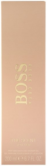 Hugo Boss The Scent For Her Shower Gel