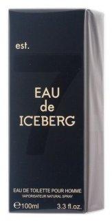 Iceberg Eau de Iceberg Pour Homme Eau de Toilette