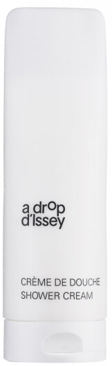 Issey Miyake A Drop D`Issey Duschcreme