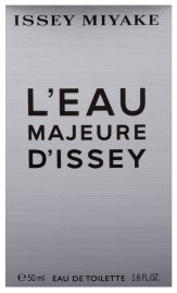 Issey Miyake L`Eau Majeure d`Issey Eau de Toilette