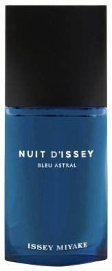 Issey Miyake Nuit d`Issey Bleu Astral Eau de Toilette