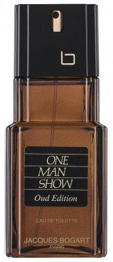 Jacques Bogart One Man Show Oud Edition Eau de Toilette