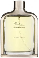 Jaguar Jaguar Classic Gold Eau de Toilette