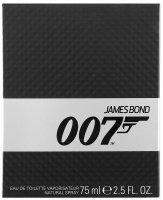 James Bond 007 Eon Productions Eau de Toilette