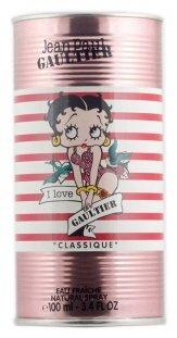Jean Paul Gaultier Classique Betty Boop Eau Fraiche Eau de Toilette