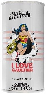 Jean Paul Gaultier Classique Wonder Woman Eau Fraiche Eau de Toilette