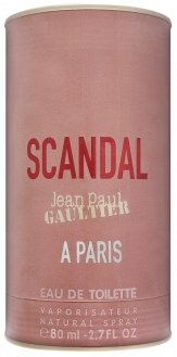 Jean Paul Gaultier Scandal a Paris Eau de Toilette