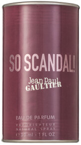 Jean Paul Gaultier So Scandal! Eau de Parfum