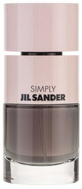 Jil Sander Simply Poudree Intense Eau de Parfum