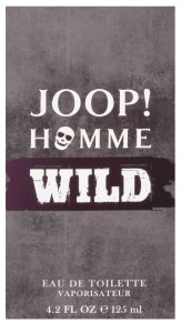 Joop! Joop! Homme Wild Eau de Toilette