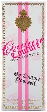 Juicy Couture Couture Couture Eau de Parfum