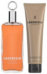 Karl Lagerfeld Classic EDT Geschenkset