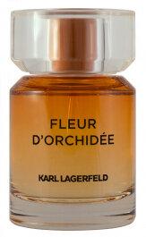 Karl Lagerfeld Fleur D'Orchidée Eau de Parfum