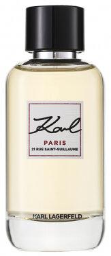 Karl Lagerfeld Karl Paris 21 Rue Saint Guillaume Eau de Parfum