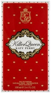 Katy Perry Killer Queen Eau de Parfum