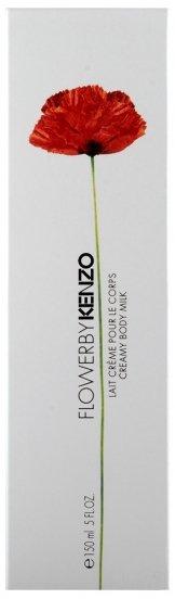 Kenzo Flower Body Milk