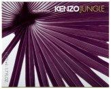 Kenzo Jungle Eau de Parfum