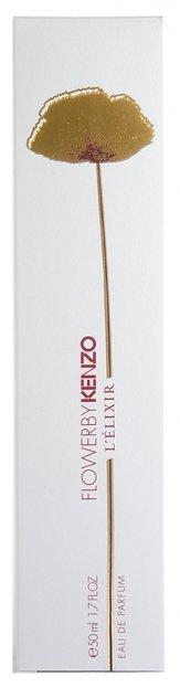 Kenzo Kenzo Flower by Kenzo L`Elixir Eau de Parfum