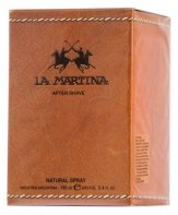 La Martina Hombre Aftershave Lotion