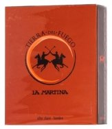 La Martina Tierra Del Fuego After Shave Lotion