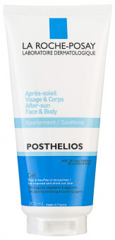 La Roche Posay Posthelios After Sun Gel