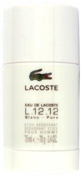 Lacoste Eau de Lacoste L.12.12. Blanc Deodorant Stick