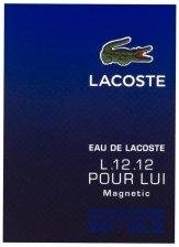 Lacoste L.12.12 Pour Homme Magnetic Eau de Toilette