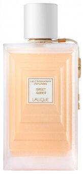 Lalique Sweet Amber Eau de Parfum