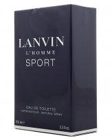 Lanvin L`Homme Sport Eau de Toilette