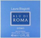 Laura Biagiotti Blu di Roma Uomo Eau de Toilette