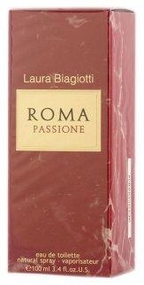 Laura Biagiotti Roma Passione Eau de Toilette