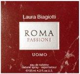 Laura Biagiotti Roma Passione Uomo Eau de Toilette