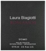 Laura Biagiotti Romamor Uomo Eau de Toilette