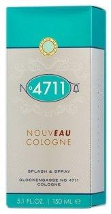 Maurer & Wirtz 4711 Nouveau Cologne Eau de Cologne