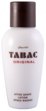 Maurer & Wirtz Tabac Aftershave Lotion
