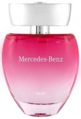 Mercedes-Benz Rose Eau de Toilette