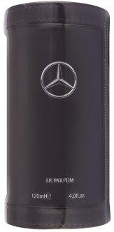 Mercedes-Benz Le Parfum Eau de Parfum