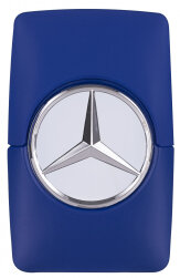 Mercedes-Benz Man Blue Eau de Toilette