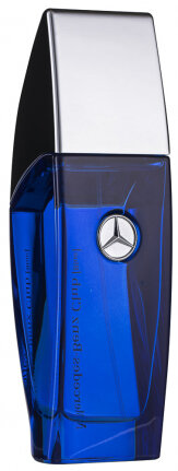 Mercedes-Benz Mercedes-Benz Club Blue Eau de Toilette