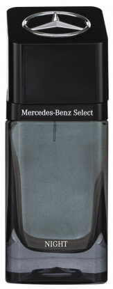Mercedes-Benz Select Night Eau de Parfum