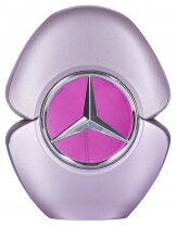 Mercedes-Benz Style Woman Star Eau de Parfum