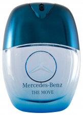 Mercedes-Benz The Move Eau de Toilette
