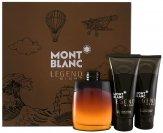 Mont Blanc Legend Night Geschenkset